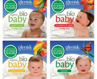 Glenisk #SweetBaby Search