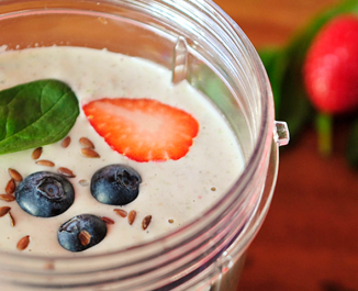 Brain Food Smoothie
