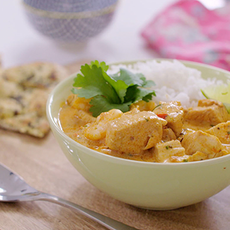 Fakeaway Thai Curry